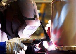 Manual Fabrication Services Basong Engineering